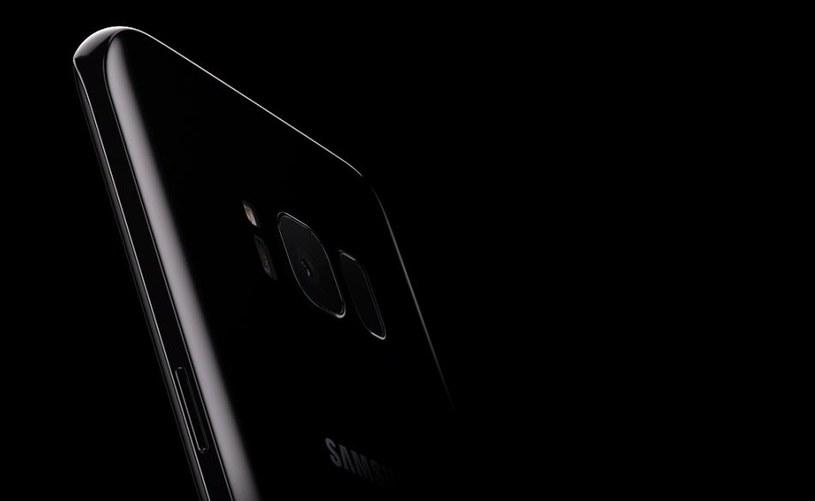 Samsung Galaxy A5 2018 będzie posiadał cienkie ramki i szkło z obu stron /materiały prasowe