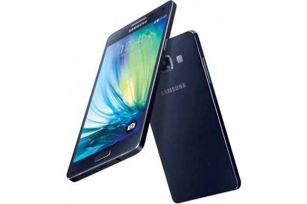 Samsung Galaxy A5 /materiały prasowe