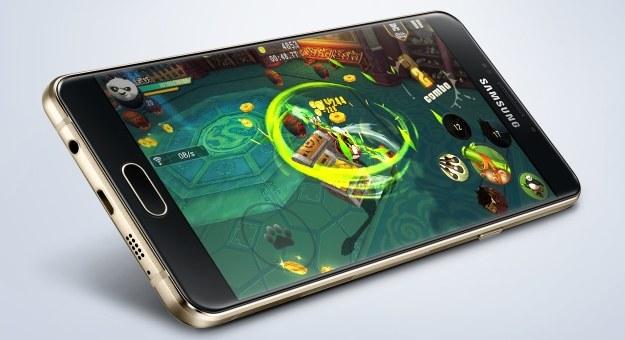 Samsung Galaxy A9 /materiały prasowe