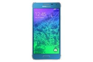 Samsung Galaxy Alpha w przedsprzedaży