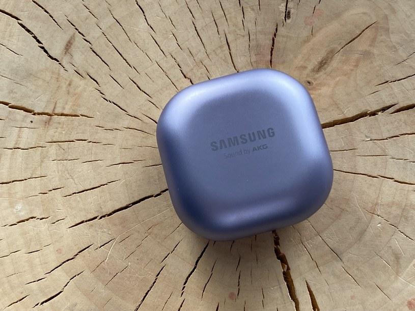 Samsung Galaxy Buds Pro /INTERIA.PL