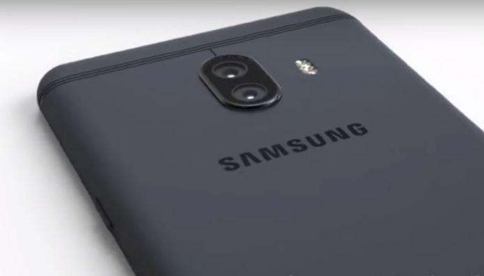 Samsung Galaxy C10 i C10 Plus mają zadebiutować w wakacje /OnLeaks /Internet