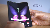 Samsung Galaxy Fold - co to jest?