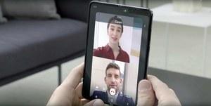 Samsung Galaxy Fold - pokaz możliwości składanego smartfonu