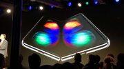 Samsung Galaxy Fold - składany smartfon Samsunga