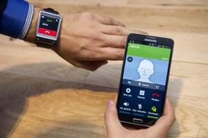Samsung Galaxy Gear od października w Polsce