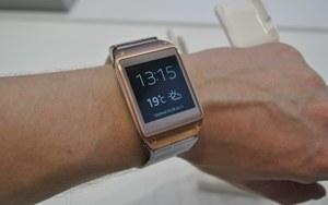 Samsung Galaxy Gear - pierwsze wrażenia
