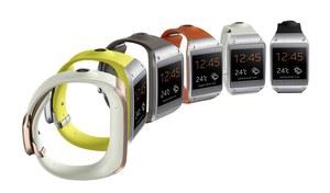 Samsung Galaxy Gear - smartwatch jutra