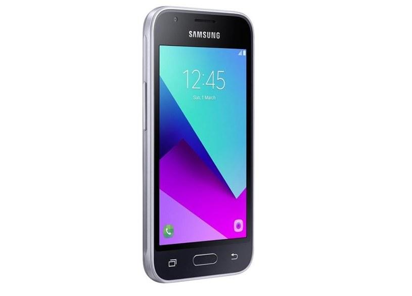 Samsung Galaxy J1 Mini Prime /materiały prasowe