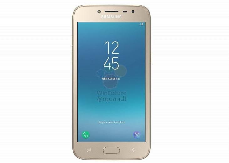 Samsung Galaxy J2 2018 może być dostępny w Polsce /WinFuture.de /Internet