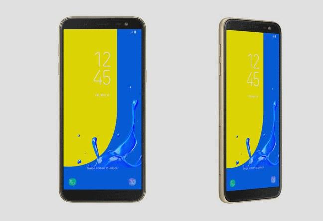 Samsung Galaxy J6 /materiały prasowe