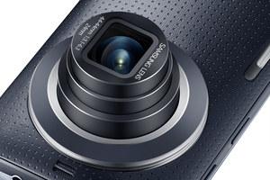 Samsung Galaxy K Zoom – smartfon dla fotografów