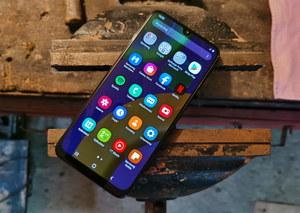 Samsung Galaxy M21 - test