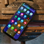 Samsung Galaxy M21 - test