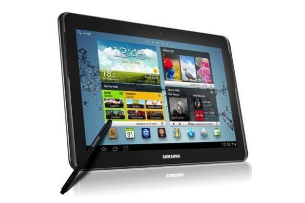 Samsung Galaxy Note 10.1 /materiały prasowe