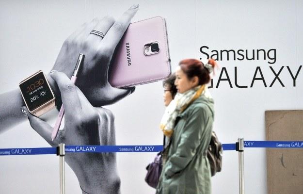 Samsung Galaxy Note 3 dla każdego uczesnitka igrzysk olimpijskich w Soczi /AFP