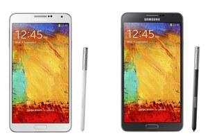 Samsung Galaxy Note 3 w Vobisie
