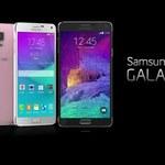 Samsung Galaxy Note 4, Galaxy Note Edge i Gear VR