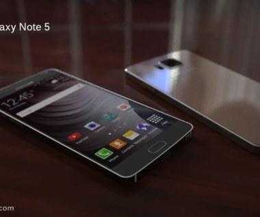 Samsung Galaxy Note 5 w lipcu?