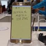 Samsung Galaxy Note 6 Lite - słabszy wariant biznesowy?
