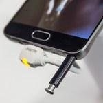 Samsung Galaxy Note 6 z 256 GB pamięci i baterią 4100 mAh