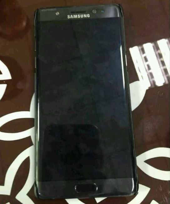 Samsung Galaxy Note 7 /Twitter /Internet
