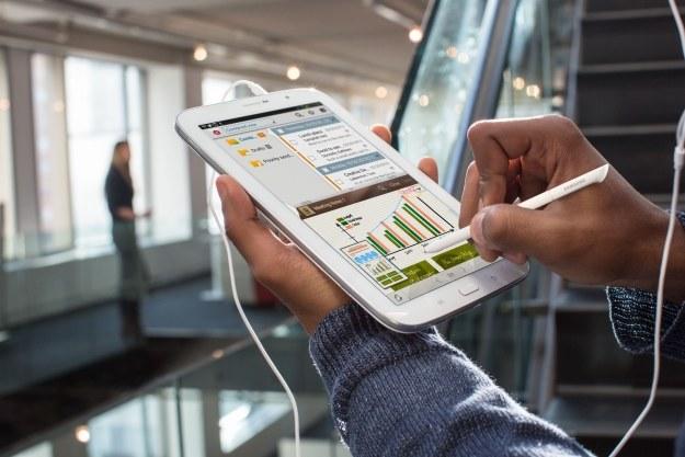 Samsung Galaxy Note 8.0 /materiały prasowe