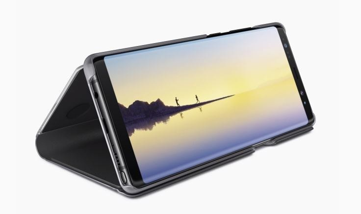 Samsung Galaxy Note 8 doczeka się następcy szybciej niż przewidywano? /materiały prasowe