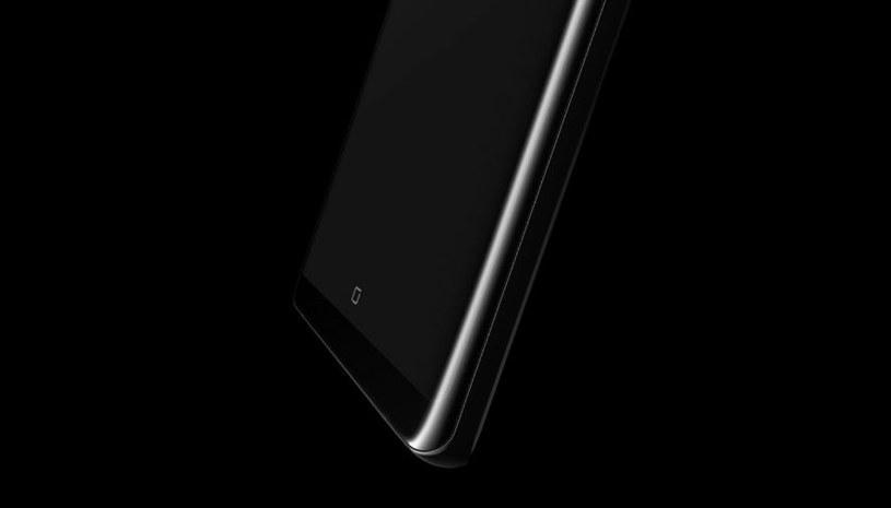 Samsung Galaxy Note 8 /materiały prasowe