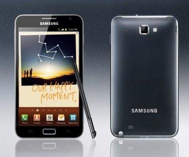 Samsung Galaxy Note ma już następcę?