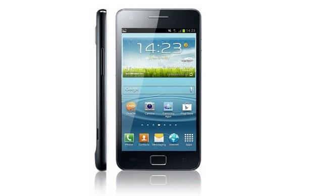 Samsung Galaxy S II zostanie gruntownie odświeżony /materiały prasowe