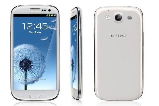 Samsung Galaxy S III doczekał się Androida w wersji 4.3. /materiały prasowe