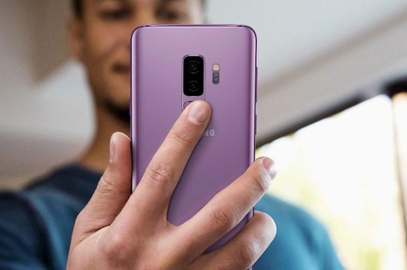 Samsung Galaxy S10 z Wi-Fi 6 /materiały prasowe