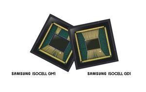 Samsung Galaxy S10 z zupełnie nowymi sensorami fotograficznymi