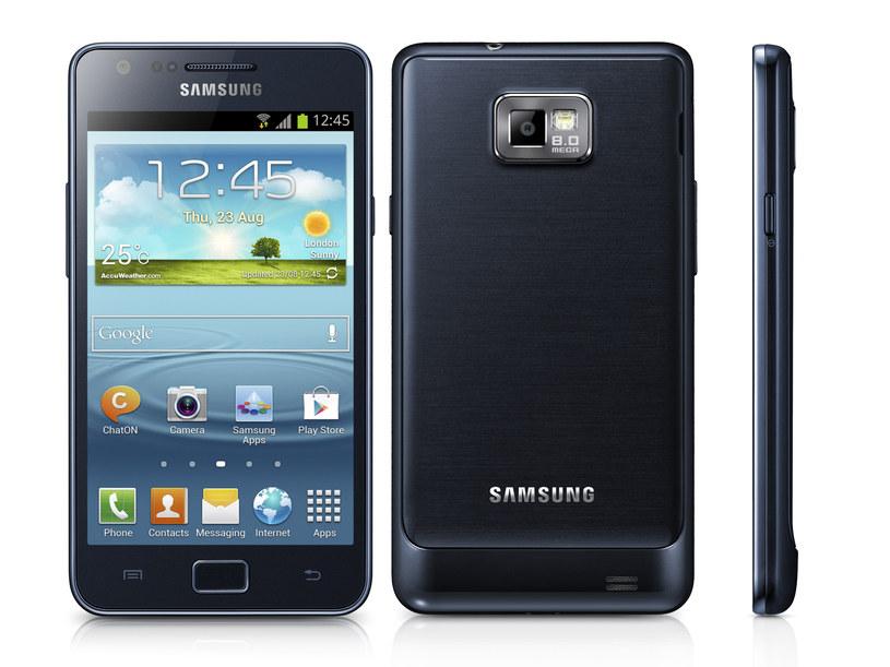 Samsung Galaxy S2 zadziałał z Androidem 11 /materiały prasowe
