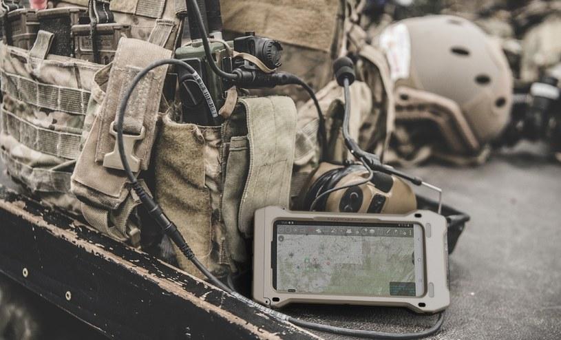 Samsung Galaxy S20 Tactical /materiały prasowe