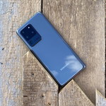 Samsung Galaxy S20 Ultra - test
