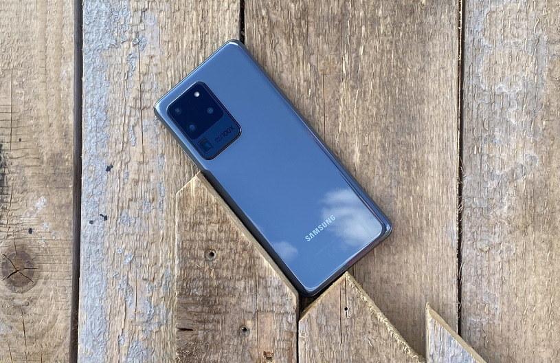 Samsung Galaxy S21 już w styczniu? /INTERIA.PL