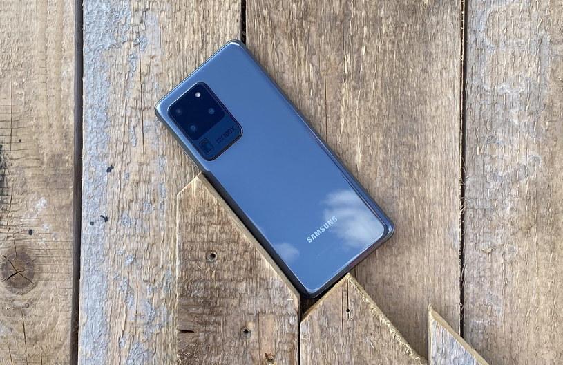 Samsung Galaxy S21 może zadebiutować wcześniej /INTERIA.PL