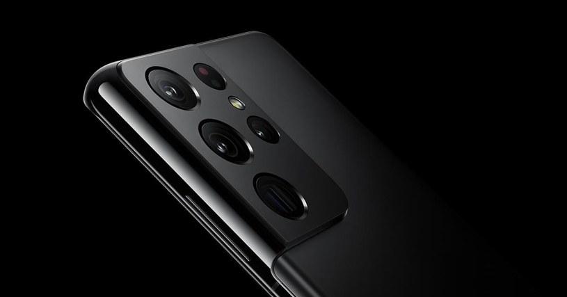 Samsung Galaxy S21 Ultra ze średnim wynikiem w DxO /materiały prasowe