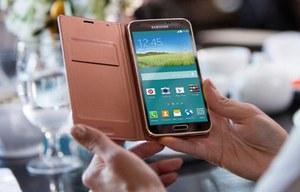 Samsung Galaxy S5 - nowy smartfon Galaxy