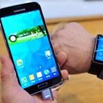 Samsung Galaxy S5 przetrwał 7 miesięcy pod gołym niebem