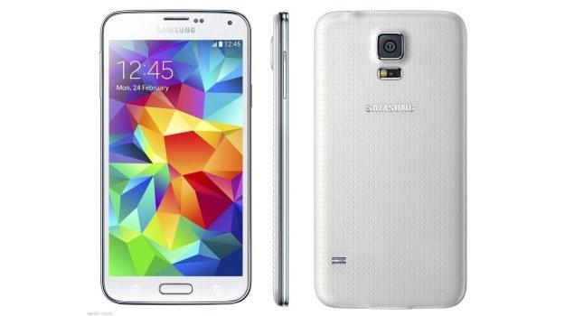 Samsung Galaxy S5 /materiały prasowe