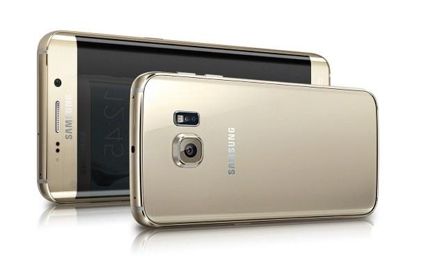 Samsung Galaxy S6 Edge+ /materiały prasowe