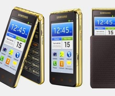 Samsung Galaxy S6 z klapką -  specyfikacja wyciekła?