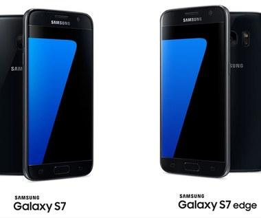Samsung Galaxy S7 i Galaxy S7 Edge w T-Mobile. Jaka cena?