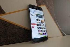 Samsung Galaxy S7 smartfonem wszech czasów?