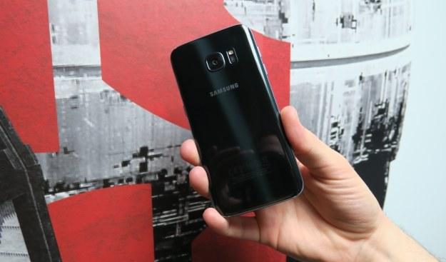 Samsung Galaxy S7 /INTERIA.PL