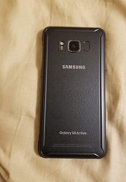 Samsung Galaxy S8 Active /XDA-Developers /Internet