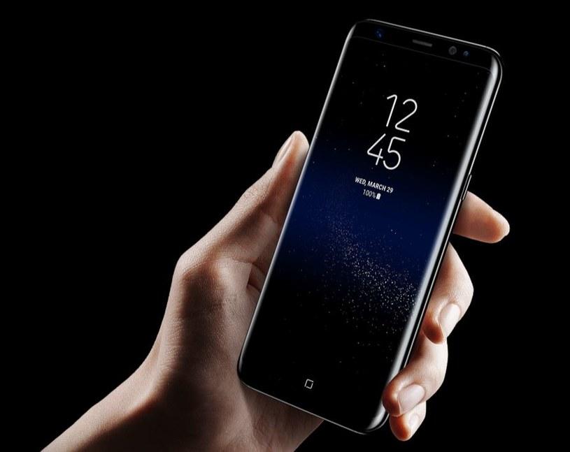 Samsung Galaxy S8 będzie rzadziej otrzymywał nowe aktualizacje /materiały prasowe
